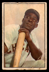 1953 Bowman Color #36 Minnie Minoso UER Poor  ID: 312087
