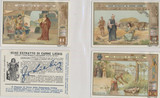 1903 F751 Bible Scenes VII (Old Testment) Set 6   #*