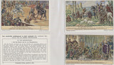 1943 F1452 The Four Sons Of Aymon (Legends) Set 6  #*