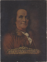 1923 John Hancock Mutual Ins. Co. #66 Benjamin Franklin (16 Pages)  #*