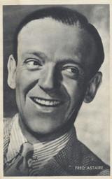 1946 Series C 142 Kwatta Fred Astaire Ex  #*