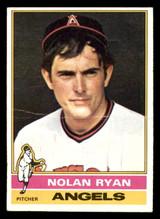 1976 Topps #330 Nolan Ryan G-VG