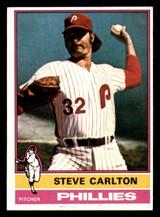 1976 Topps #355 Steve Carlton VG-EX