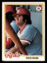 1978 Topps #20 Pete Rose DP VG-EX  ID: 312701