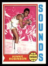 1974-75 Topps #251 Ron Robinson Near Mint  ID: 312944