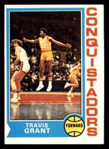 1974-75 Topps #259 Travis Grant Ex-Mint