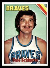 1975-76 Topps #154 Dale Schlueter Near Mint+  ID: 313096