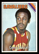 1975-76 Topps #156 Campy Russell Near Mint+ RC Rookie  ID: 313097