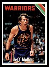 1975-76 Topps #157 Jeff Mullins Near Mint
