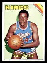 1975-76 Topps #158 Sam Lacey NM-Mint  ID: 313100