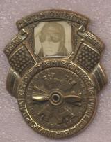 1942 Captain Midnight Decoder Pin  #*