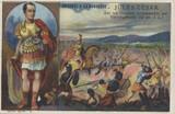 1905 Duroyon & Ramette France Series 5512 Famous Leaders #3 Julius Cedar Ex++  #*