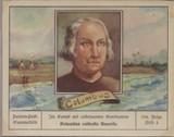 1932 Schlink Palmin Post Germany Series 194 #2 Christopher Columbus  #*