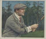 1910 T218 Champions Findlay S. Douglas Golfer  #*