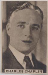 1929 The Schoolgirls Weekly Periodical #(12) Charles Chaplin Ex-Mt  #*