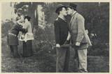1939 A & M Wix London Johannesburg Cinema Cavalcade 1St Series #146/250 Charlie Chaplin & Chester Conklin Ex++  #*