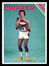 1975-76 Topps #318 Dave Robisch NM-Mint