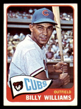 1965 Topps #220 Billy Williams Excellent+  ID: 313603