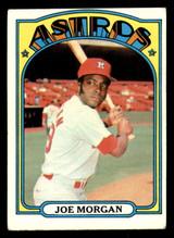 1972 Topps #132 Joe Morgan VG-EX  ID: 313736
