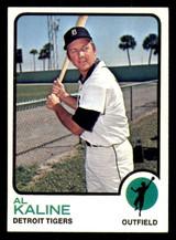 1973 Topps #280 Al Kaline Very Good  ID: 313757
