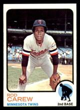 1973 Topps #330 Rod Carew Near Mint  ID: 313761