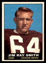 1961 Topps #73 Jim Ray Smith Excellent+  ID: 313838