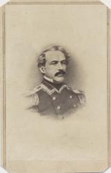 1860s General Robert E. Lee C.D.V.  #*