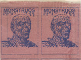1970's To 1980's South America Monstruos Not Much Known  #*