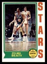 1974-75 Topps #252 Zelmo Beaty Excellent+  ID: 319227