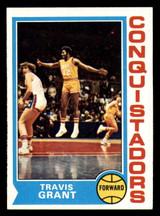 1974-75 Topps #259 Travis Grant Ex-Mint  ID: 319232