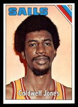 1975-76 Topps #305 Caldwell Jones Near Mint+  ID: 319409