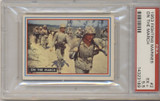 1953 FIGHTING MARINES #2  On The March PSA 5.5 EX+  #*