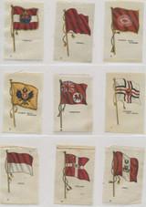 1913 H501-4 Godfrey Phillips Ltd. Flags 71/143  #*