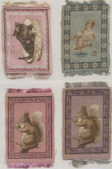 1912-1915 B35 Domestic Pets Felts Lot 4/10  #*