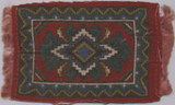 1912-1915 B38 Conventional Rugs Lot 1  #*