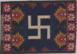 1912-1915 B13 Miniature Indian Blankets Lot 1  #*#
