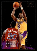 1996-97 Fleer #203 Kobe Bryant Near Mint RC Rookie