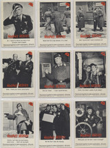 1965 Fleer Hogan's Heroes 44/66  TOUGH!!  #*