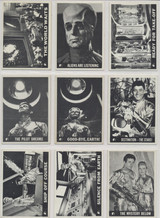 1966 Topps  Lost In Space  Set  55 #1 Set  #*