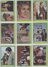 1971 Topps The Partridge Family (Green) Set 88 VERY TOUGH!!  #*