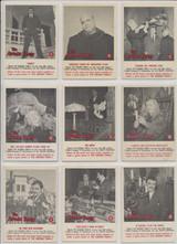 1964 Donruss Addams Family  Set 66  #*