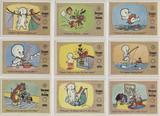 1960 Fleer Casper The Friendly Ghost Set 66  #*