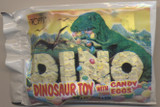 1988 Topps Dino Toys With Candy Eggs 1 Unopened Bag  #*