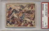 1940 LONE RANGER #36 The Cattle Rush PSA 4 VG-EX  #*#
