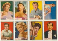 1953 Who-Z-At Star? Set 80  Set #1  #*