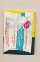 1965 Fleer Weird-Ohs 5 Cent unopened Wax Pack  #*