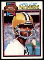 1979 Topps #310 James Lofton Near Mint+ RC Rookie ID: 159454