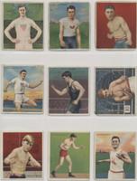 1910 T218 Champions Set 153  #*