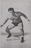1947/66 Wrestling Exhibits Walter Palmer   #*