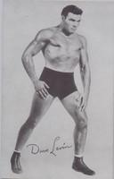 1947/66 Wrestling Exhibits Dave Levin  #*